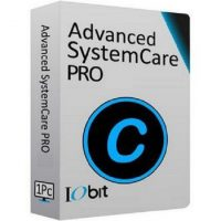 Advanced SystemCare Ultimate 14.3.0.170